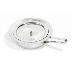 Stechbecken Edelstahl