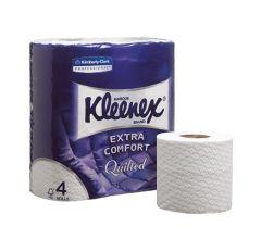 KLEENEX® Premium Toilet Tissue